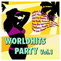 Various Artists - World Hits Party Vol.1