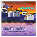 Climate Change - Andalusian blue